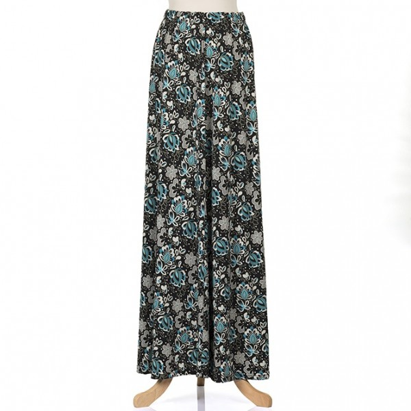 Skirt Hawa 39 HW390348A-cut