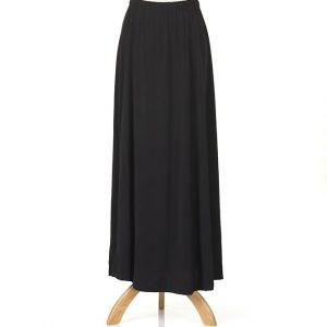 Skirt Lycra Black SKX0343A