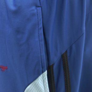 Medium Blue PTMB0274A – Zipper pocket