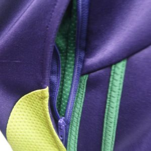 Purple PTU0274A – Zipper pocket