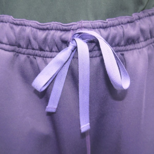 Purple PTU0274A – Elastic waistband