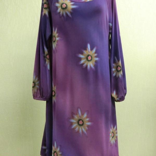 Marya Purple UF0302A