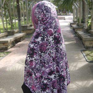 Hijab Lycra 01 HJ10360A