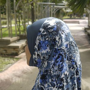 Hijab Lycra 02 HJ20360A